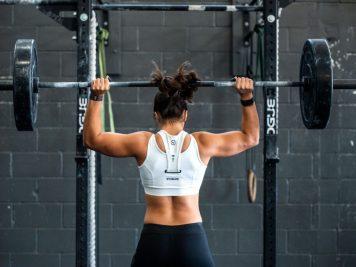 AI fitness app