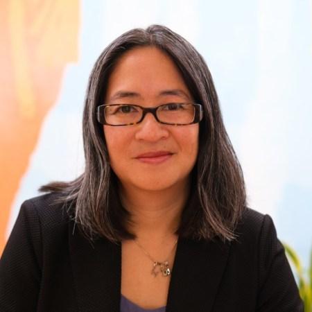 Wendy Gonzalez, CEO of Samasource