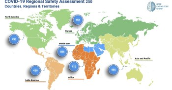 covid safest countries