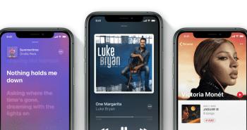 Apple Music iOS 14