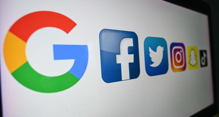 google big tech