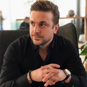 Dan Hestbaek, Founder & CEO at Lift