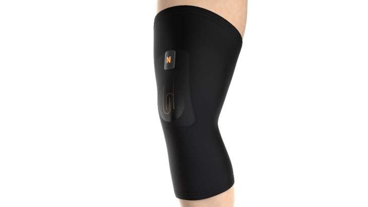 nextiles knee brace wearable tech