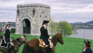 Washington Headquarters State Historic Site