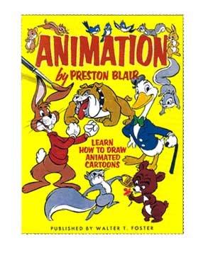 1940s Cartoon Style : 1940s, cartoon, style, Stuff:, Better, Learn, Classic, Cartoons!