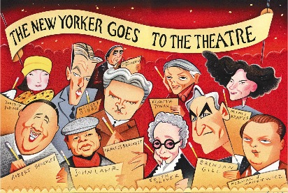 new yorker theatre reviews