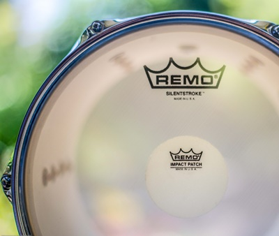 Remo Silentstroke--2