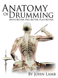 Anatomy of Drumming