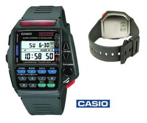 Casio CMD-40 remote Control Watch