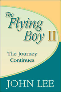 Amazon link to Flying Boy II: The Journey Continues book by John Lee