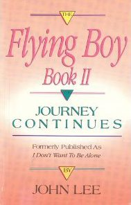 The Flying Boy 2 by John Lee
