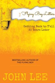 Flying Boy Letters Front Thumbnail