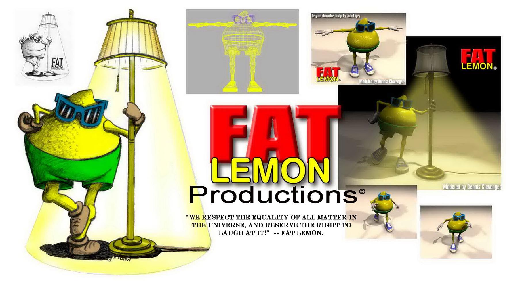 FatLemon Productions