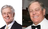 JUST SAY NO TO KOCH FIENDS (2/3)