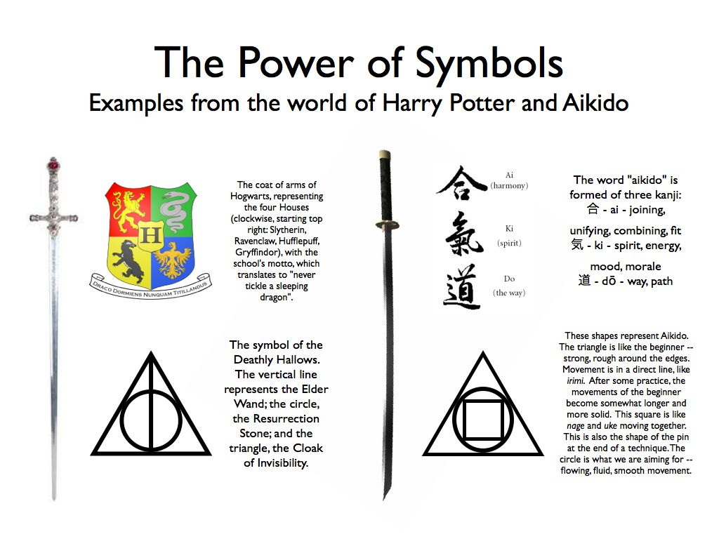 Lumos Maxima … How Myths and Symbols Light Our World