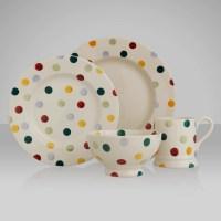 Buy Emma Bridgewater Polka Dots Tableware   John Lewis