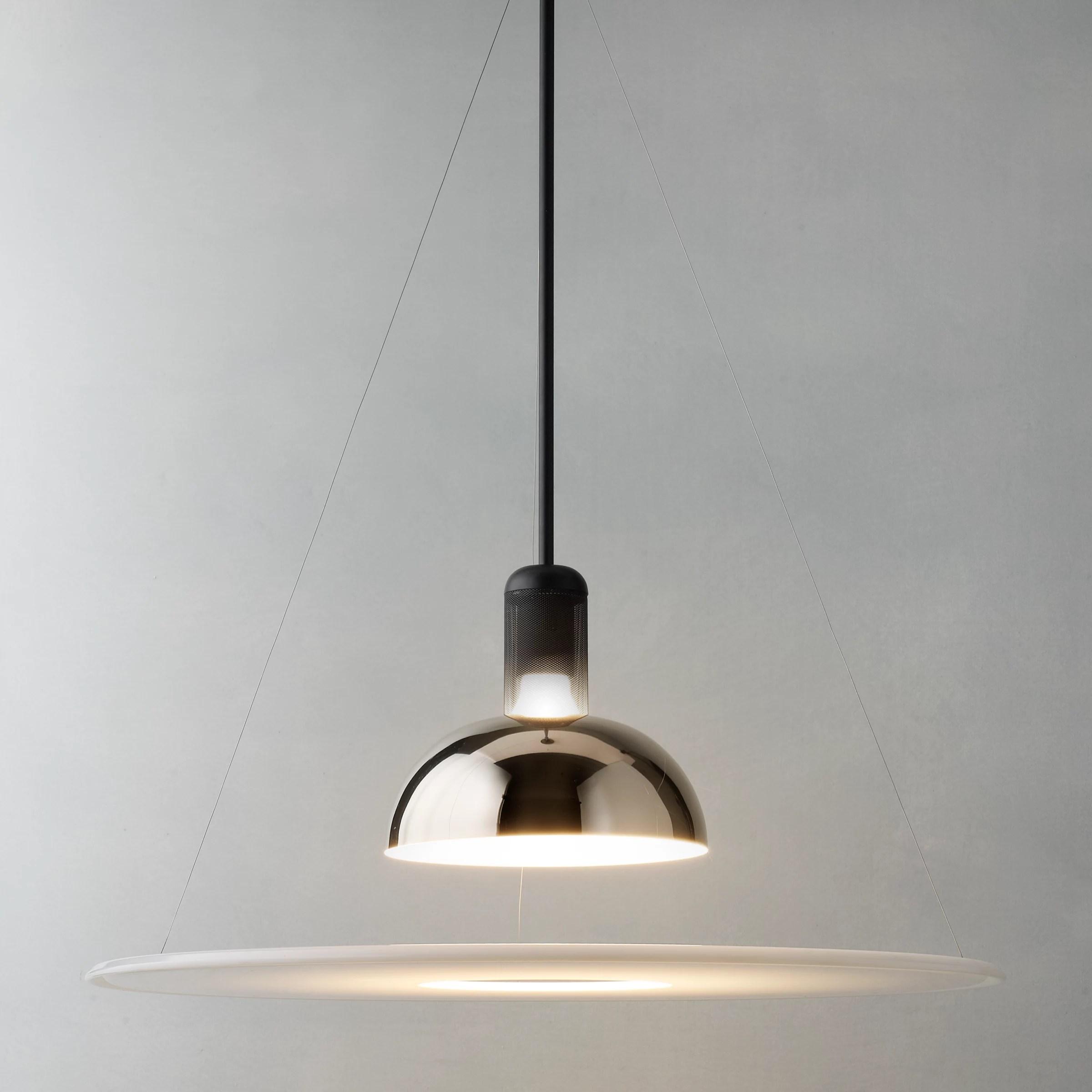 Flos Frisbi Ceiling Light at John Lewis & Partners