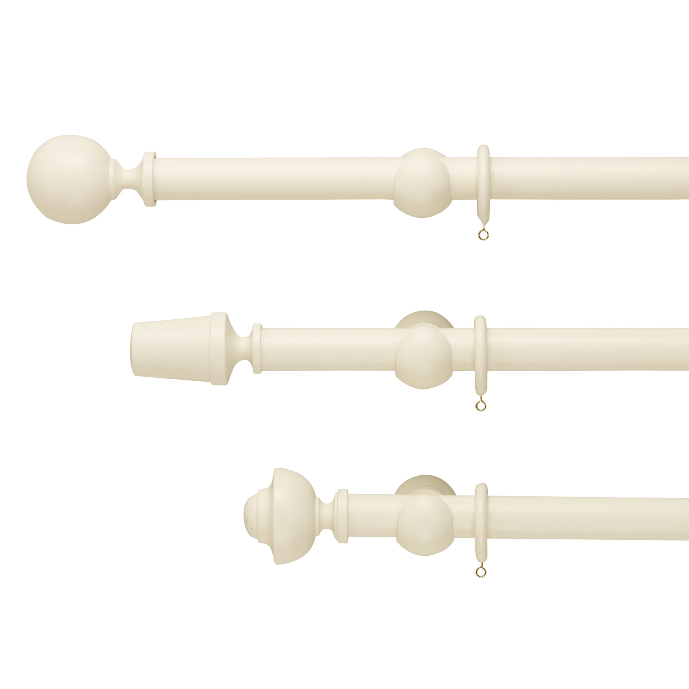 View All Curtain Pole Ranges John Lewis