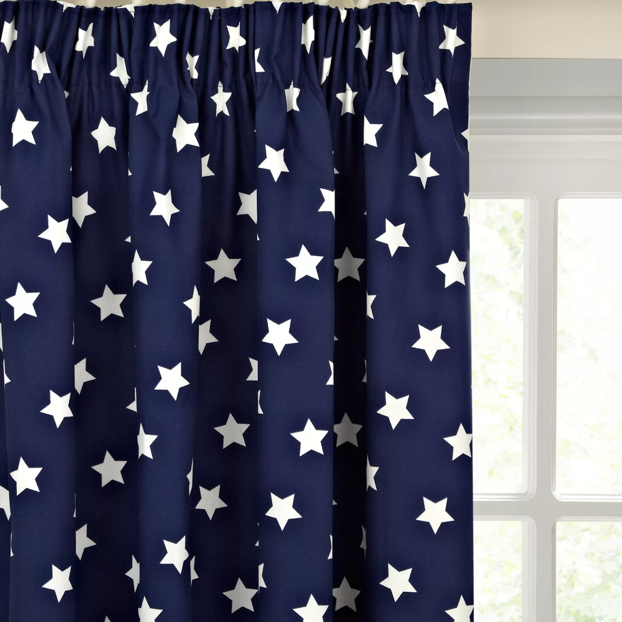 Children's Ready Made Curtains & Voiles John Lewis