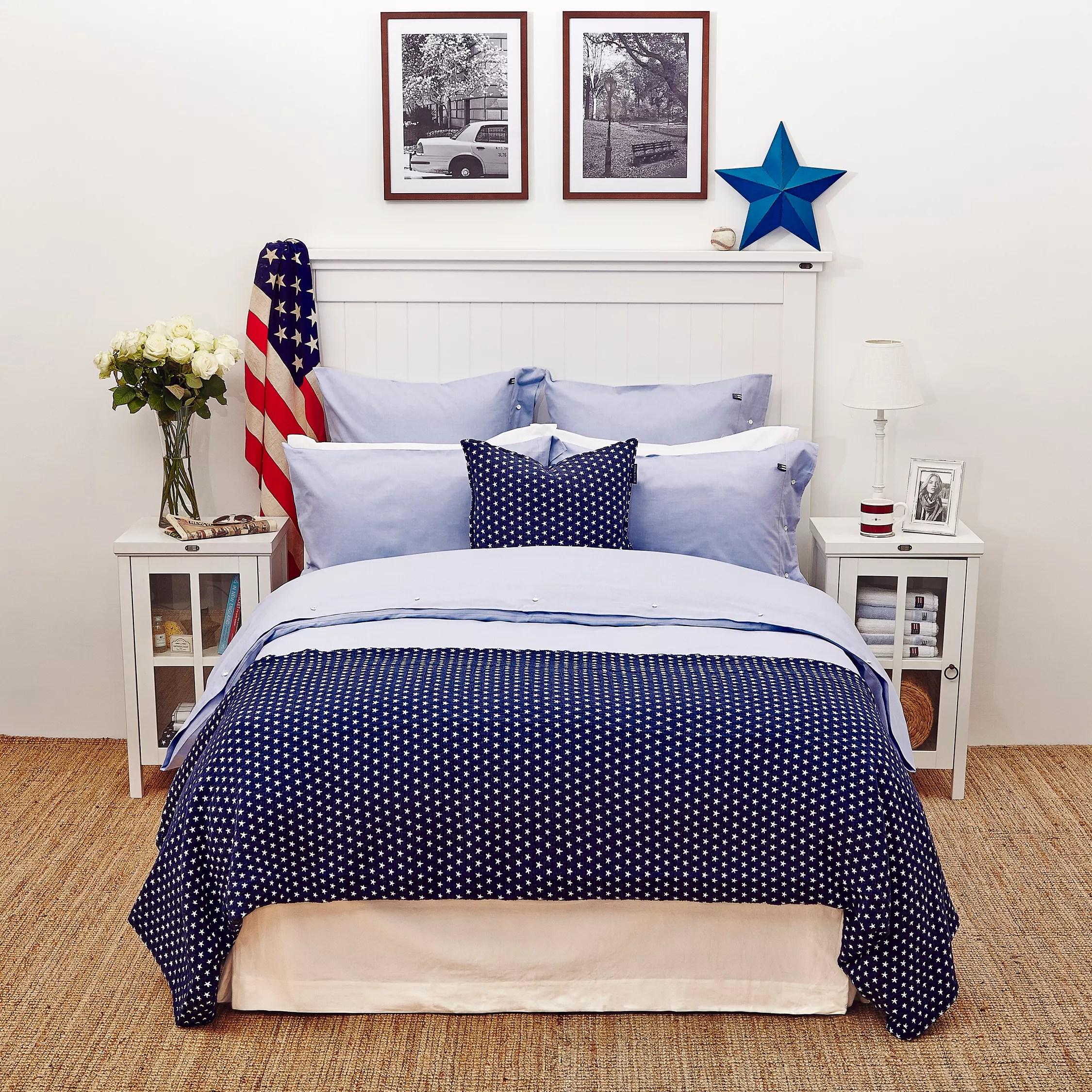 Lexington Bed Linen Uk  Buy Lexington Icons Starframe