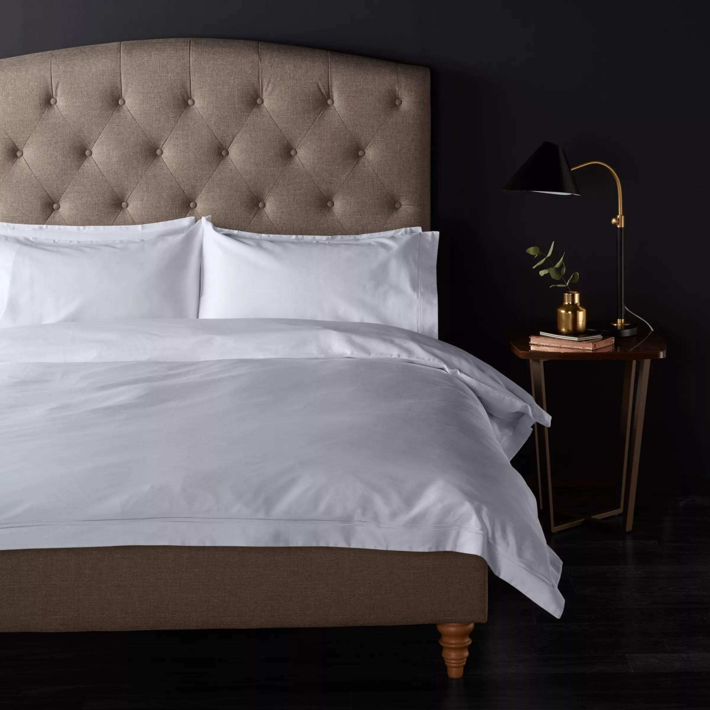 1000 thread count bed linen