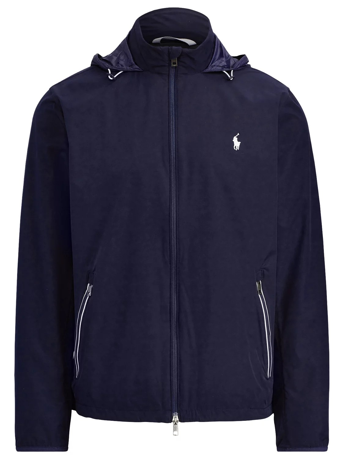 Anorak Chairs Polo Golf By Ralph Lauren Hooded Packable Anorak French