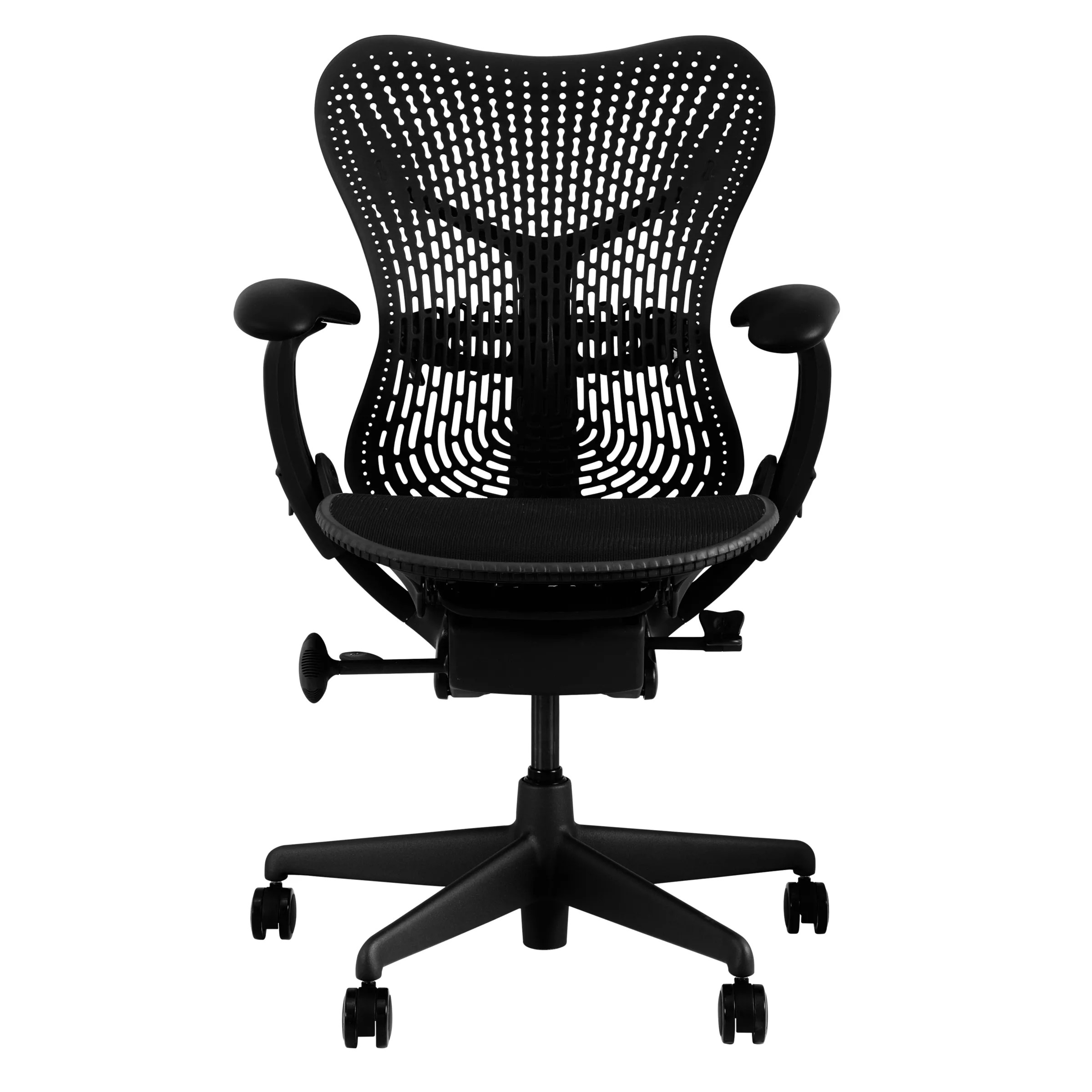 herman miller mirra 2 chair review cross back dining chairs uk office at john lewis and partners