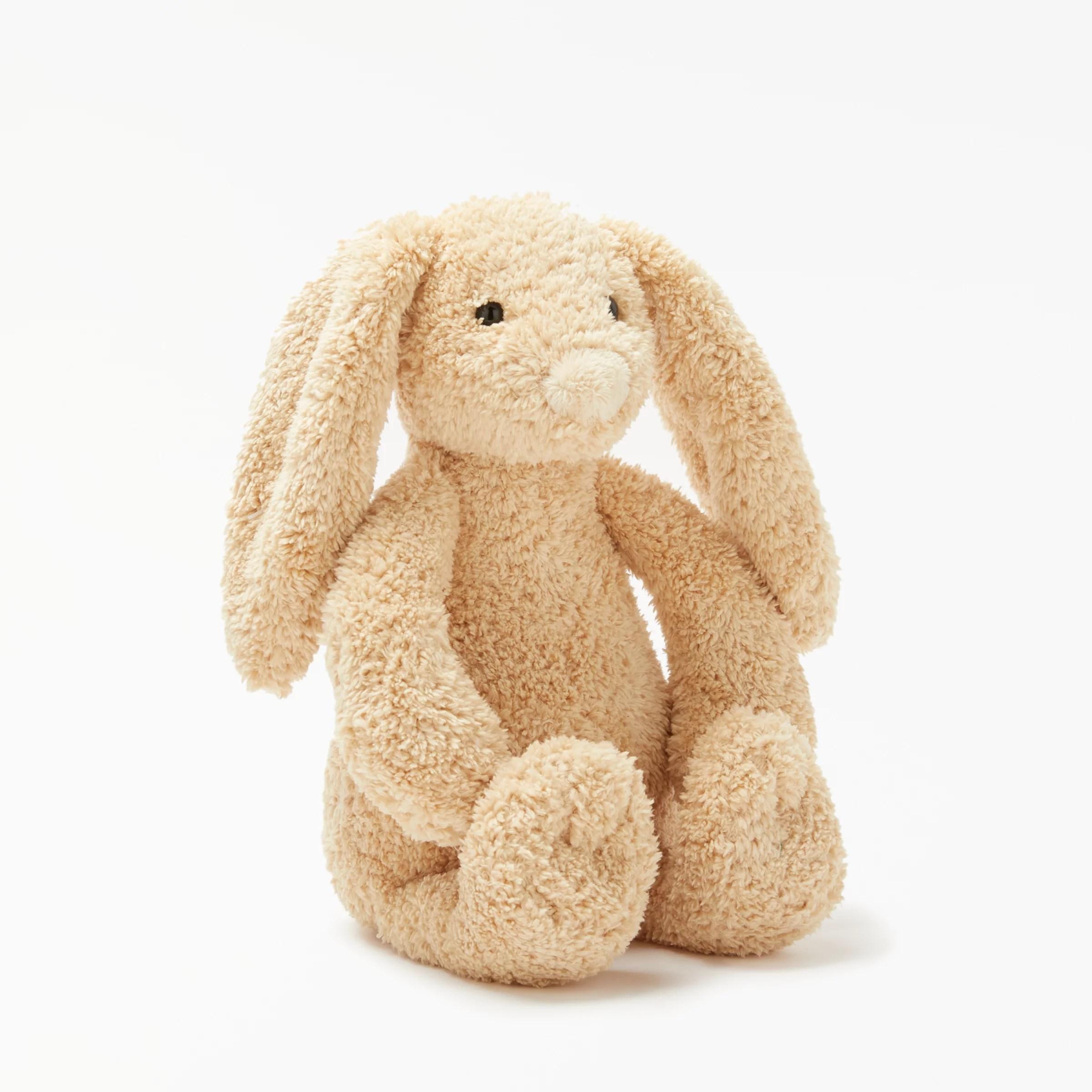John Lewis Amp Partners Rusty The Rabbit Soft Toy At John Lewis Amp Partners