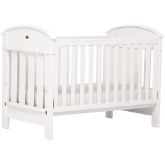 Boori Country Collection Madison 3 In 1 Cot Bed Sofa Ashley Furniture Victory Chocolate Cotbed White At John Lewis Partners Buyboori Online Johnlewis Com