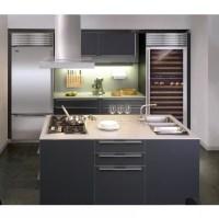 Sub-Zero ICBWS30/S/TH/RH Wine Cabinet at John Lewis & Partners