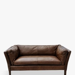 Algarve Leather Sofa And Loveseat Set Nova Halo Groucho Small Aniline Riders Cocoa At John Lewis Buyhalo Online Johnlewis Com