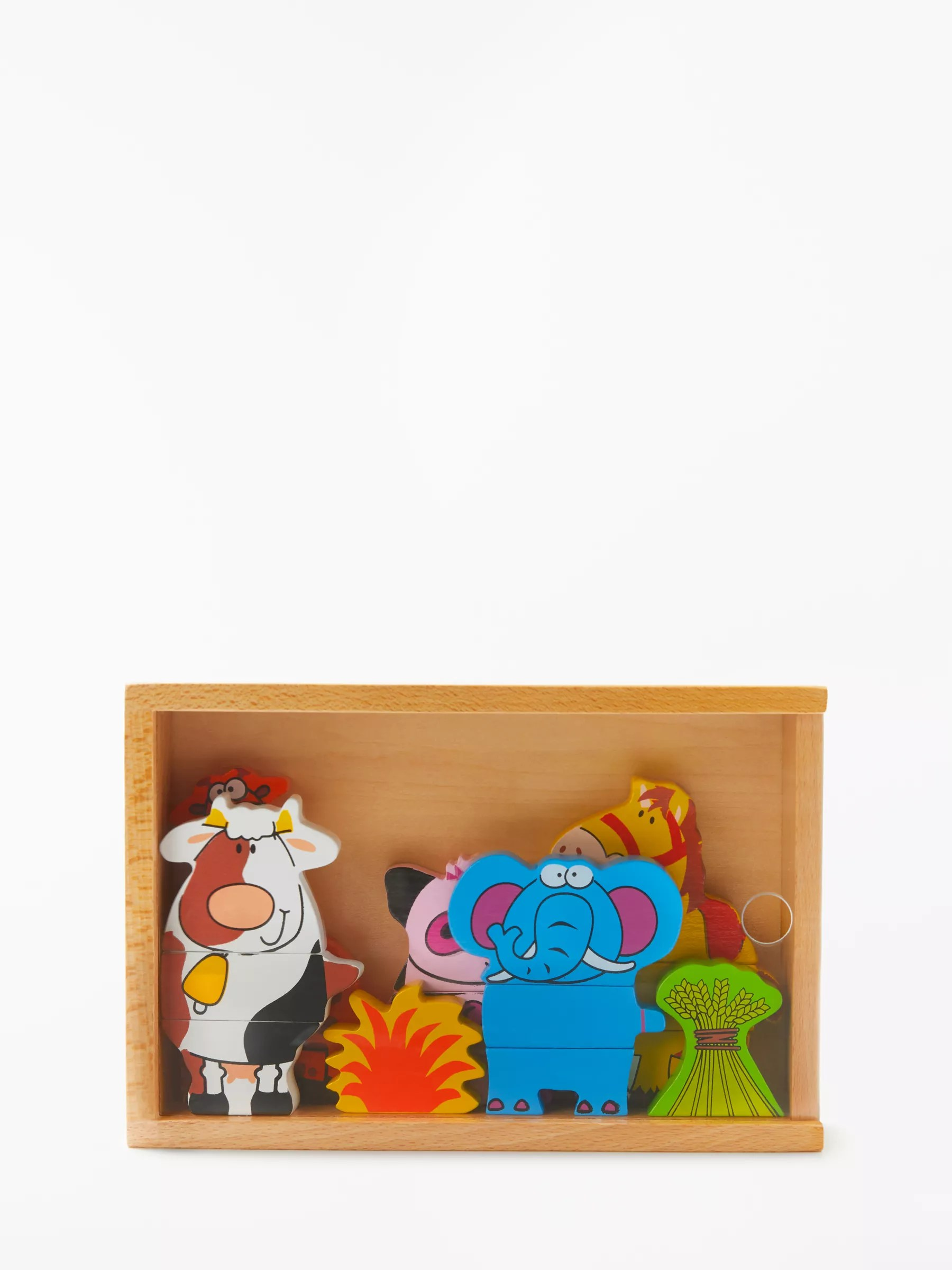 Wooden Toys Wooden Baby Toys John Lewis