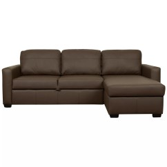 Sofa Foam Online Price Of Set In Philippines John Lewis Sacha Large Leather Bed With Mattress