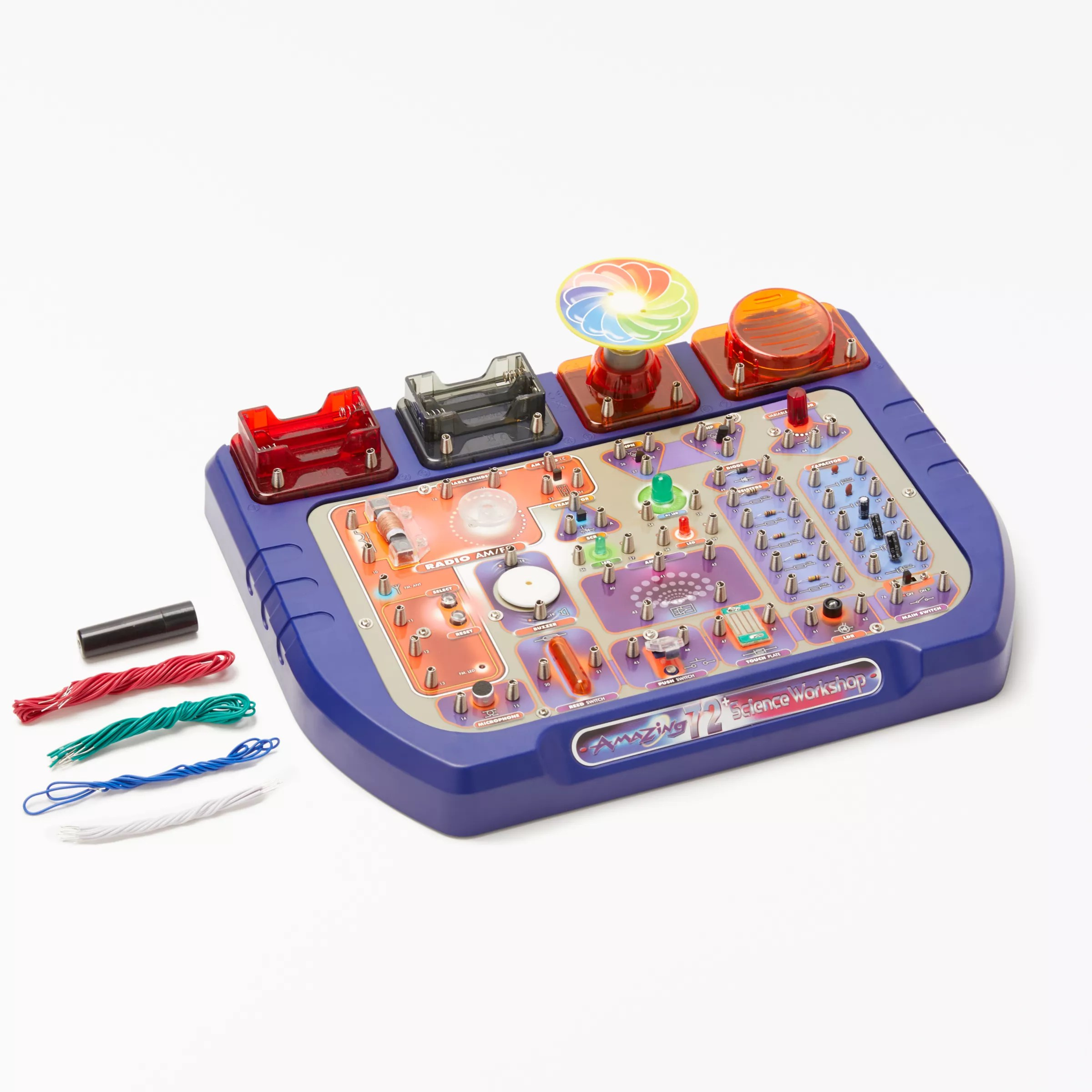 Science Discovery Toys Chemistry Experiments John