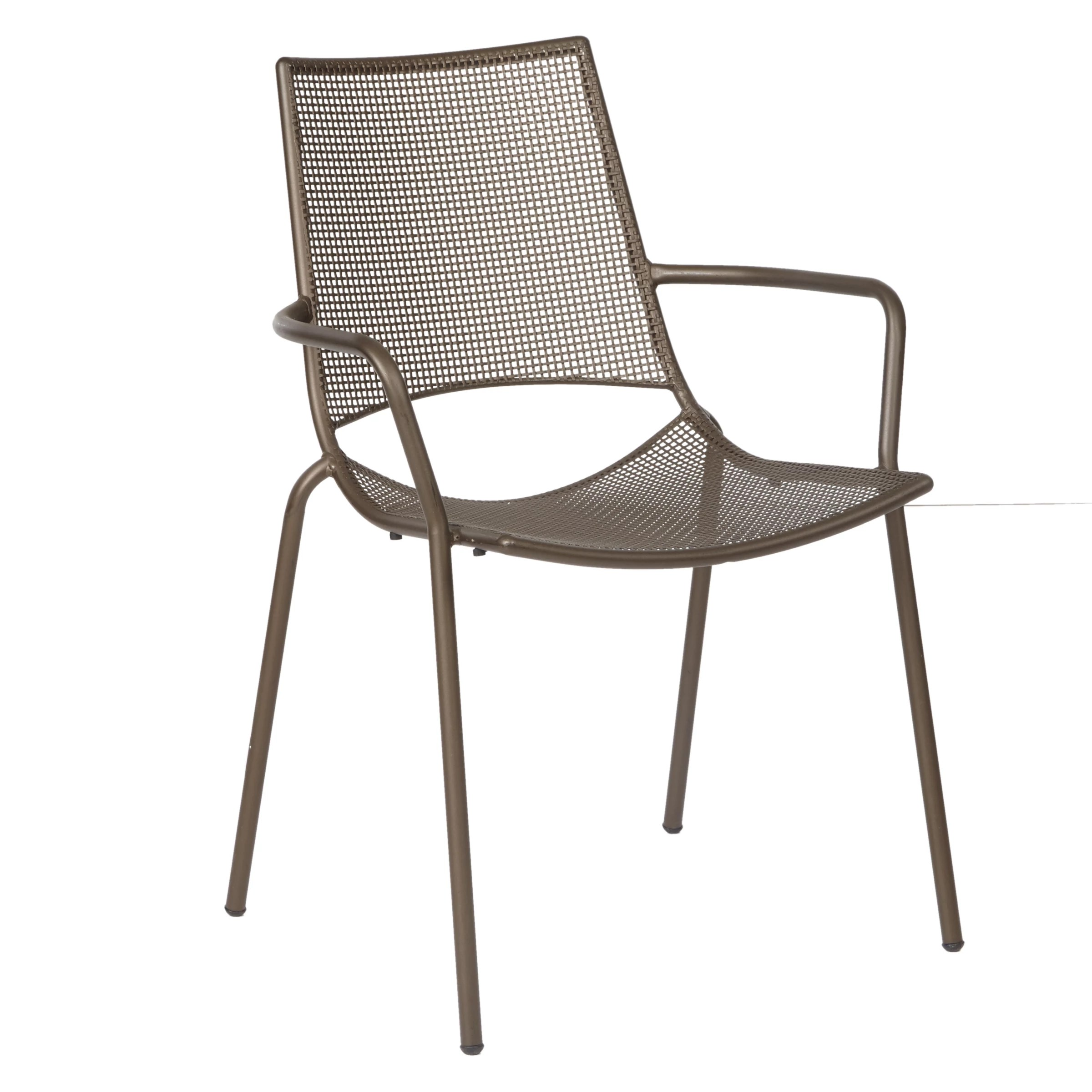 wire mesh dining chairs uk chair covers hire perth john lewis ala 4 seater garden table and