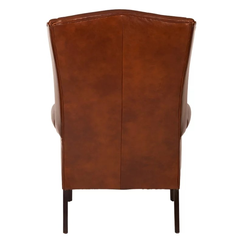 john lewis armchair covers wheelchair tyres charles leather london saddle at