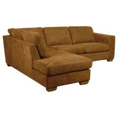 Felix Leather Lh Corner Chaise Sofa Student Discount John Lewis Semi Aniline Lhf
