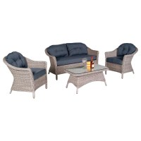 Buy cheap Wicker sofa - compare Chairs prices for best UK ...