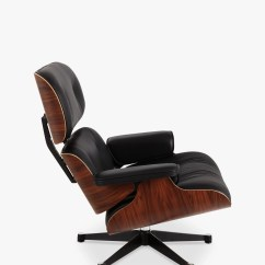 Eames Arm Chair Vanity With Back Vitra Lounge Armchair At John Lewis Partners Buyvitra Black Pallisander Shell Online Johnlewis Com