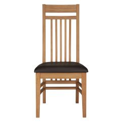 Dining Chair Seat Covers John Lewis How To Make For Christmas Burford Slatted At
