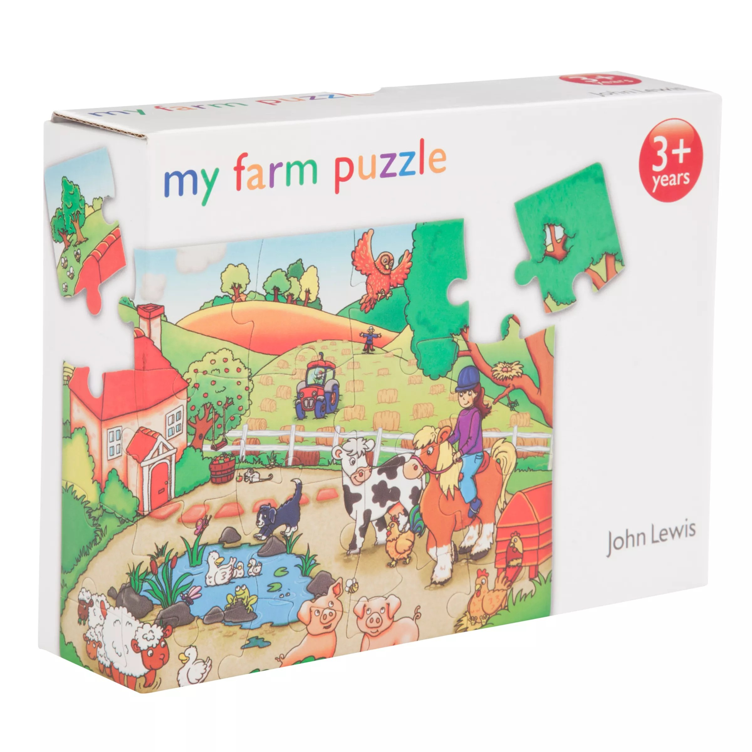 View All Games Puzzles John Lewis
