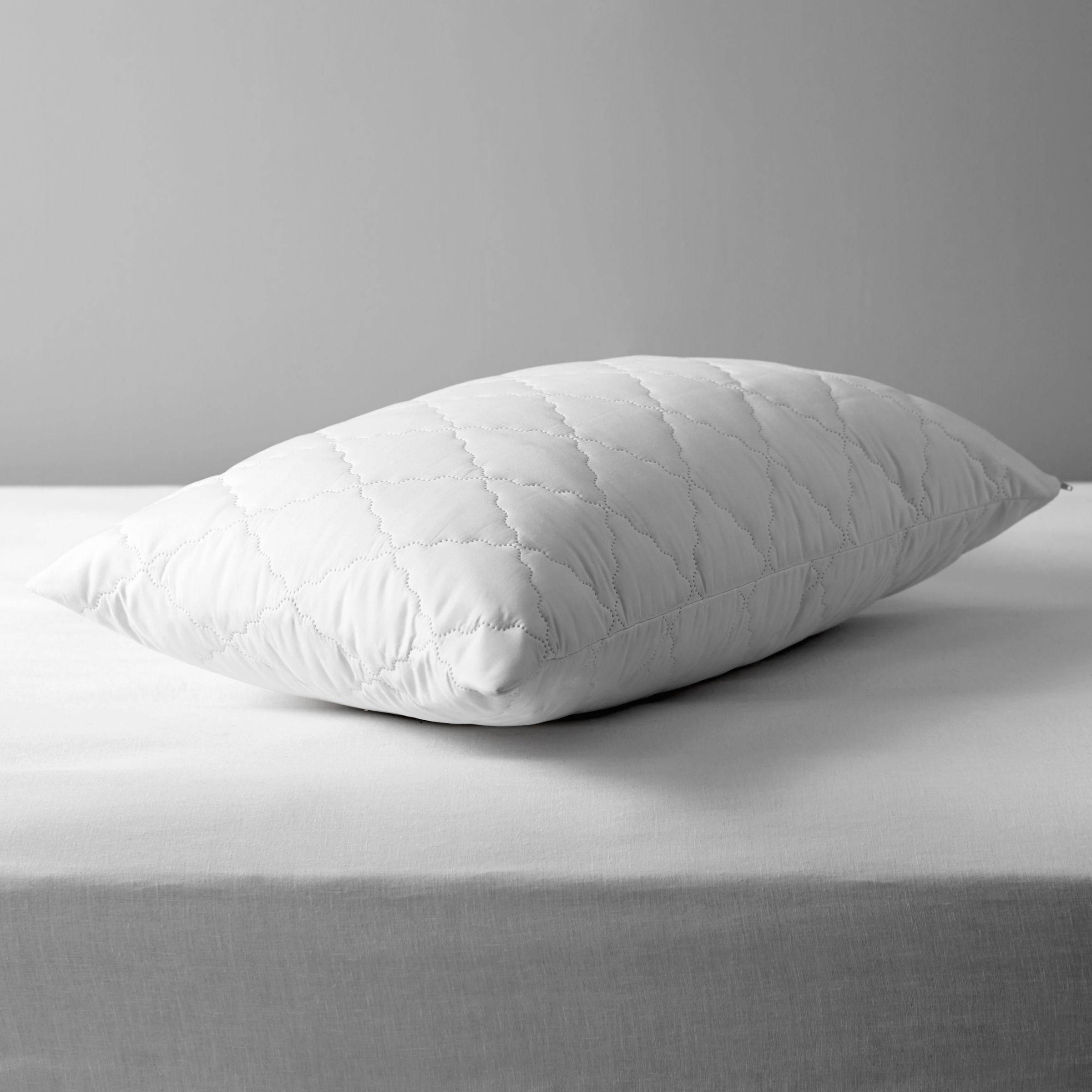 pillow protectors john lewis partners