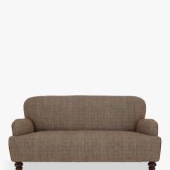 Sofa Cushions Online Canada Danish Sofas Buy Tetrad Harris Tweed Lewis Petite 2 Seater ...