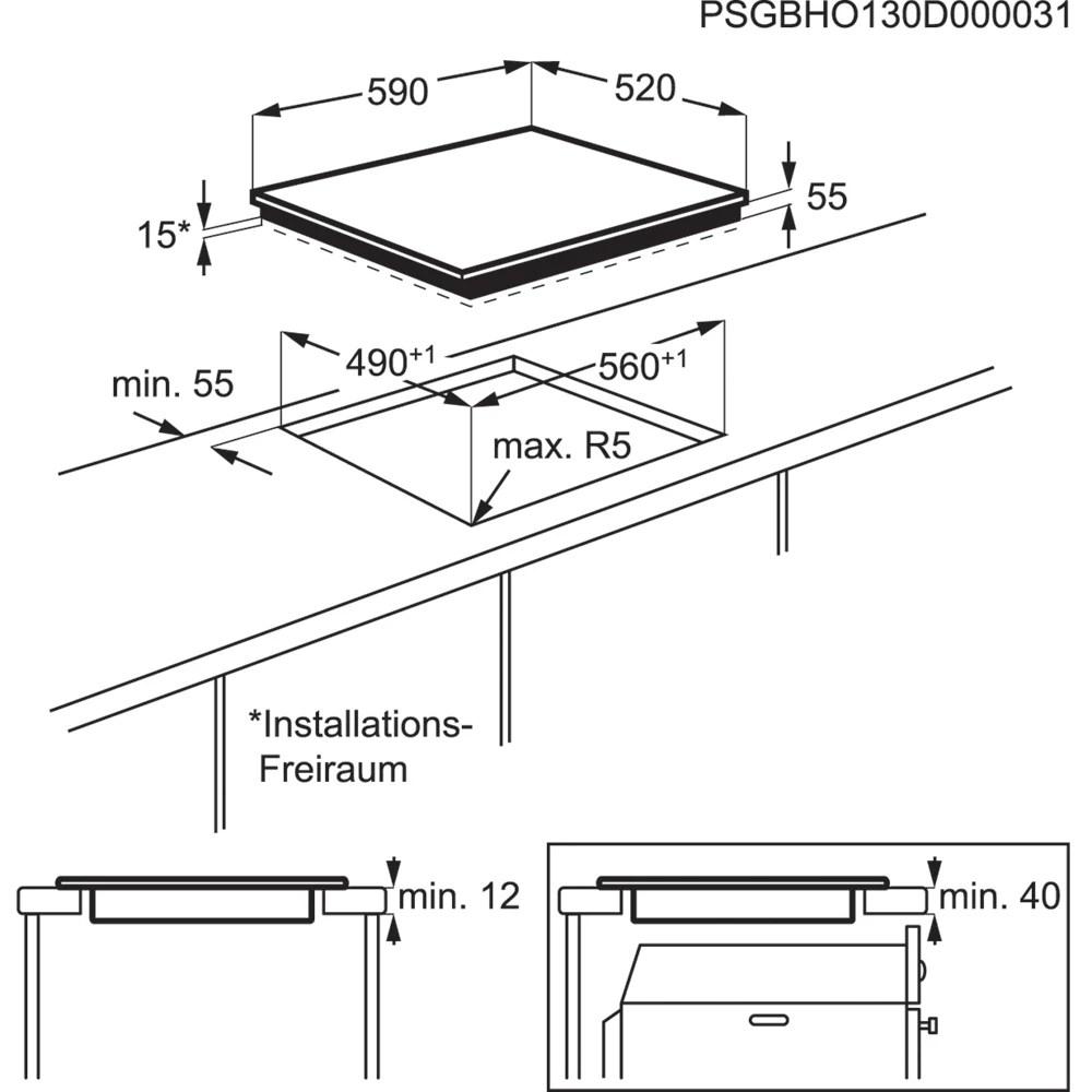 tesla wiring requirements