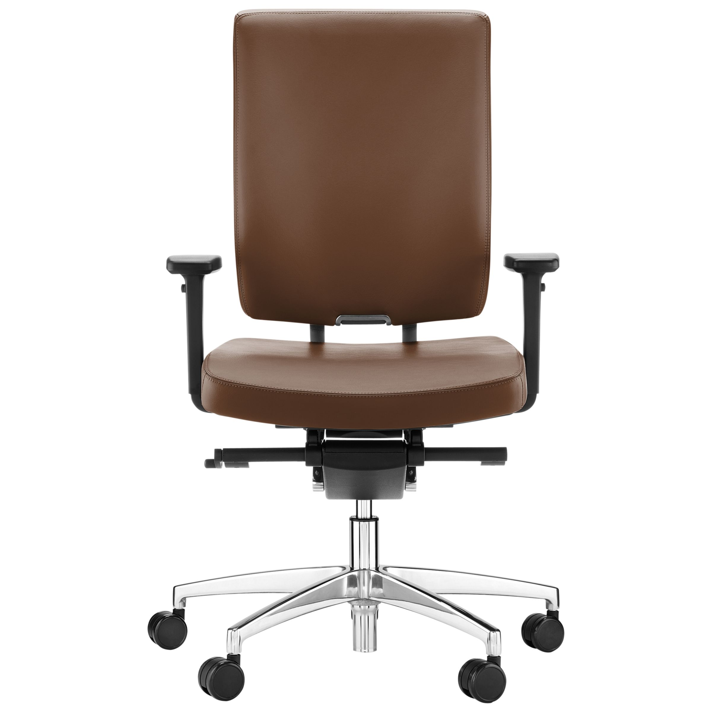Leather Office Chairs Cheap Brown Leather Office Chair Shop For Cheap Chairs And