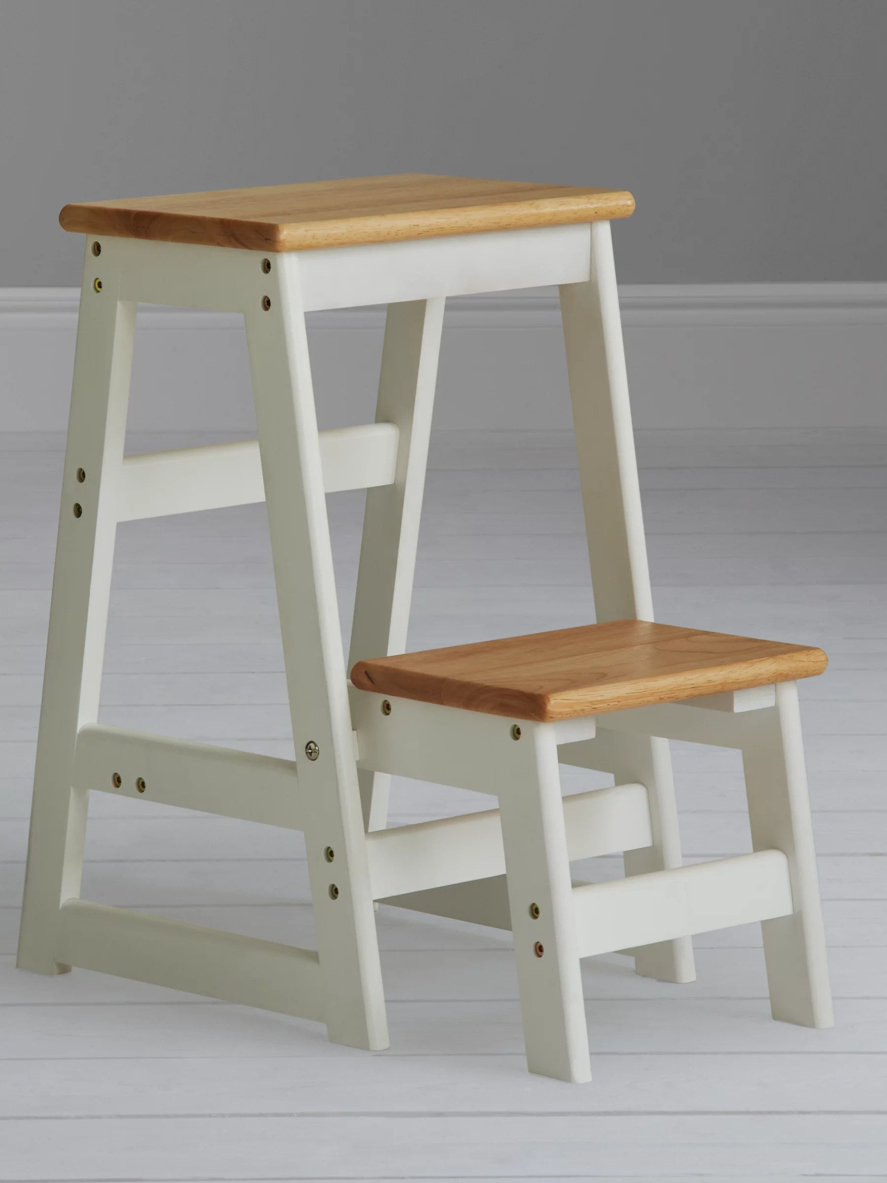 folding chair ladder armchairs accent chairs house by john lewis fixed wooden step stool at