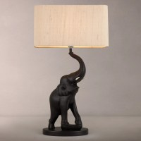 Buy David Hunt Tantor Elephant Table Lamp | John Lewis
