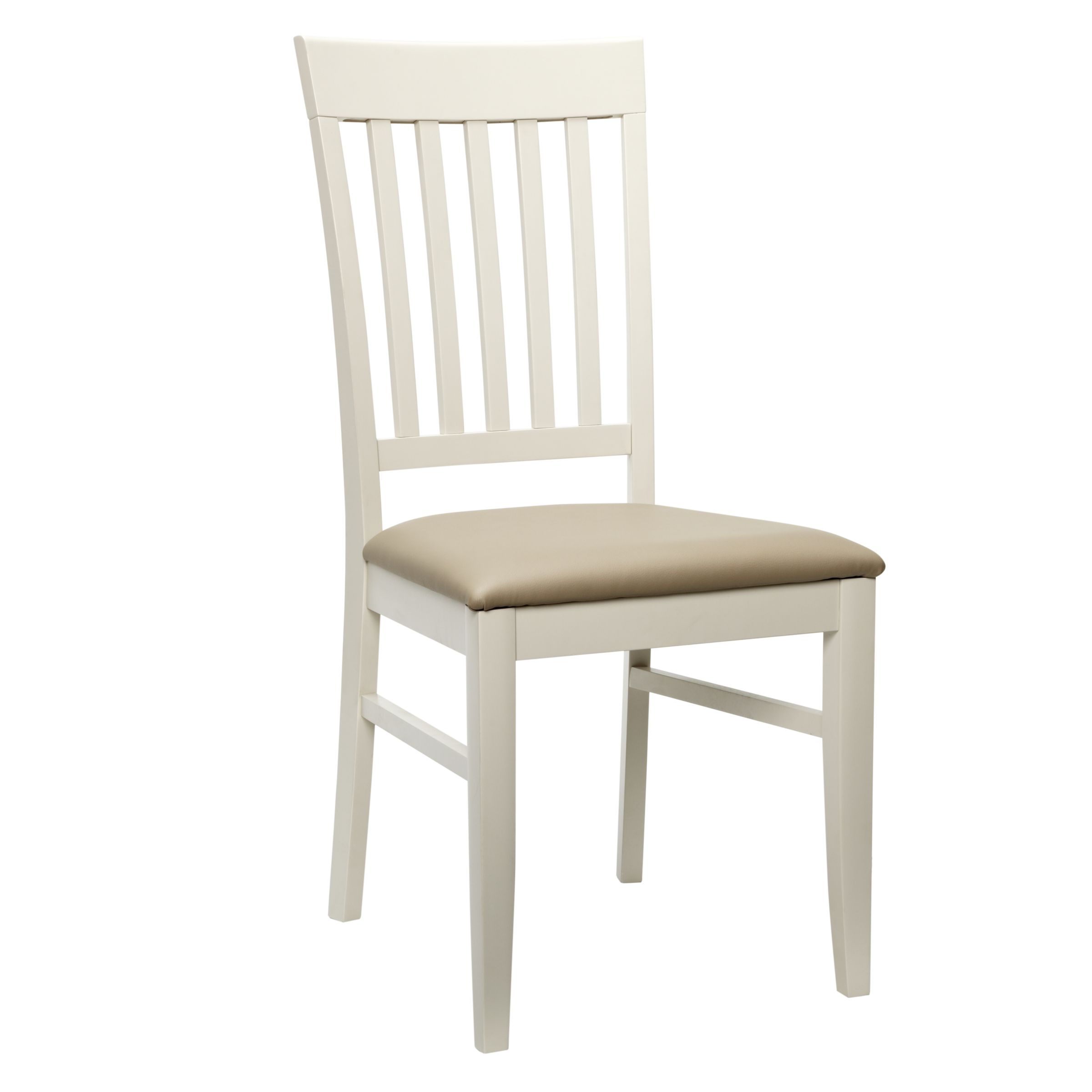alba slat back dining chair and stool john lewis at
