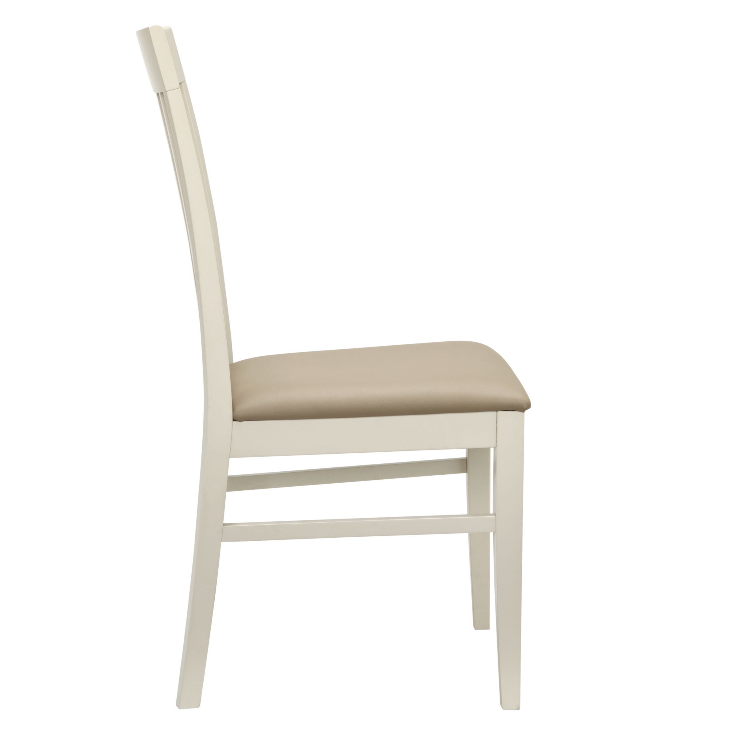 alba slat back dining chair tete a outdoor john lewis at