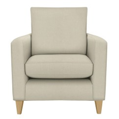 John Lewis Loose Chair Covers Desk For Tall Person Bailey Cover Armchair Price Band B At Buyjohn Savannah Natural Online Johnlewis